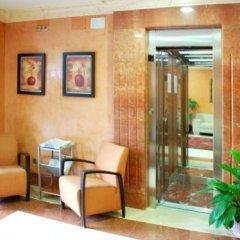 Hotel Casa Portuguesa интерьер отеля фото 3