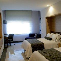 Hotel Real Maestranza комната для гостей фото 4