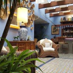 Отель Casa Tamayo Мексика, Мехико - отзывы, цены и фото номеров - забронировать отель Casa Tamayo онлайн гостиничный бар