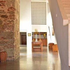 Отель Pousada de Alcacer do Sal - D. Afonso II интерьер отеля фото 2