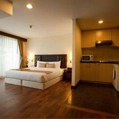 Отель Sm Grande Residence Бангкок в номере