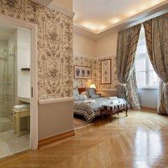 Отель Bonerowski Palace Польша, Краков - отзывы, цены и фото номеров - забронировать отель Bonerowski Palace онлайн комната для гостей фото 3