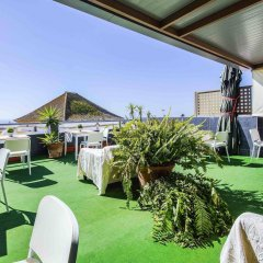 Отель Hostal Campito Испания, Кониль-де-ла-Фронтера - отзывы, цены и фото номеров - забронировать отель Hostal Campito онлайн помещение для мероприятий