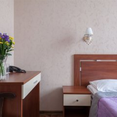 Гостиница Гранд Лион сейф в номере