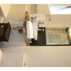 Апартаменты Brilliant High-end Apartment in Brighton Sleeps 6 в номере