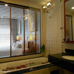 Отель Deevana Plaza Krabi ванная фото 2