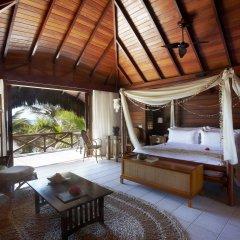 Отель Nannai Resort & Spa комната для гостей