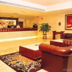 Отель Fortune Шэньчжэнь интерьер отеля