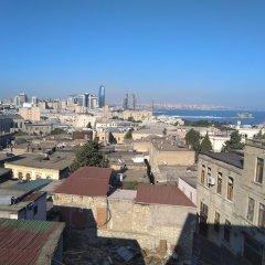 Отель Old City Inn Азербайджан, Баку - 2 отзыва об отеле, цены и фото номеров - забронировать отель Old City Inn онлайн пляж