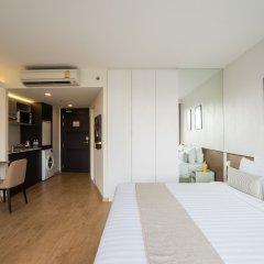 Aster Hotel And Residence Паттайя комната для гостей фото 4