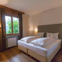 Отель Pension Sonnheim Гаргаццоне комната для гостей фото 2
