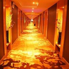 Отель Insail Hotels Railway Station Guangzhou