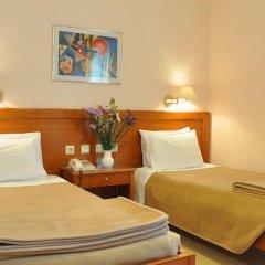 Отель Bretagne Греция, Корфу - 4 отзыва об отеле, цены и фото номеров - забронировать отель Bretagne онлайн комната для гостей