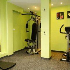 Отель Willa Jolanta фитнесс-зал фото 2