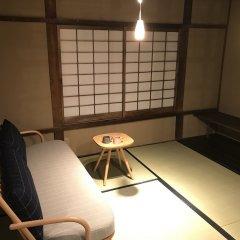 Отель Machiya Inn Omihachiman Омихатиман комната для гостей фото 2