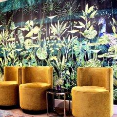 Отель O Hyde Park Лондон интерьер отеля фото 3