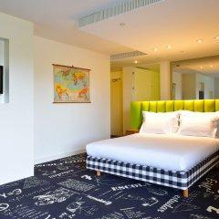 Отель Da Estrela Лиссабон комната для гостей фото 3
