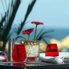 Four Seasons Hotel Alexandria at San Stefano питание фото 3