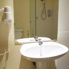 Отель JUSTBEDS Бангкок ванная фото 2