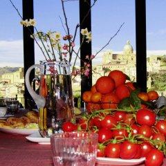 Отель La Casa Rossa Country House Пьяцца-Армерина питание фото 3