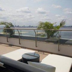 Отель Elbo Suites Республика Конго, Браззавиль - отзывы, цены и фото номеров - забронировать отель Elbo Suites онлайн балкон