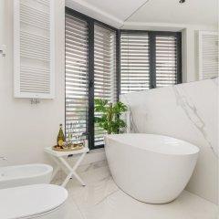 Отель Centro Design Apartaments ванная