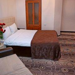 Отель Нор Ереван комната для гостей фото 2