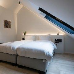 Отель B&B Amelhof Бельгия, Мейсе - отзывы, цены и фото номеров - забронировать отель B&B Amelhof онлайн комната для гостей