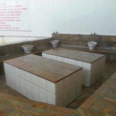 Отель Ihlara Termal Tatil Koyu комната для гостей фото 2