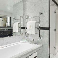 Отель Claridge's ванная