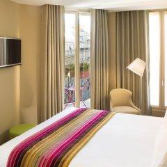 Hotel Cordelia комната для гостей фото 5