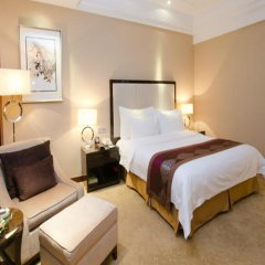 Отель LVGEM Hotel Китай, Шэньчжэнь - отзывы, цены и фото номеров - забронировать отель LVGEM Hotel онлайн комната для гостей