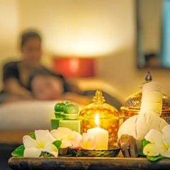 Отель Lanta Sand Resort & Spa Ланта в номере