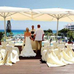 Отель Odessa Beach Протарас помещение для мероприятий фото 2