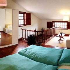 Отель Finca Los Geranios комната для гостей фото 5