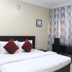 Отель Rosmohr Hotels комната для гостей фото 2