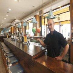 La Jabega Hotel гостиничный бар