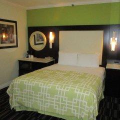 Отель Rodeway Inn Los Angeles США, Лос-Анджелес - 8 отзывов об отеле, цены и фото номеров - забронировать отель Rodeway Inn Los Angeles онлайн фото 2
