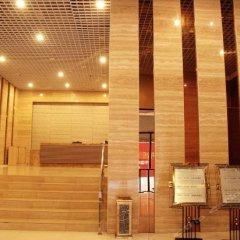 Отель Haojia Hotel Китай, Сиань - отзывы, цены и фото номеров - забронировать отель Haojia Hotel онлайн сауна