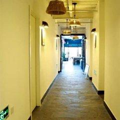 Отель Shanghai Old West Gate Hostel Китай, Шанхай - 1 отзыв об отеле, цены и фото номеров - забронировать отель Shanghai Old West Gate Hostel онлайн фото 19