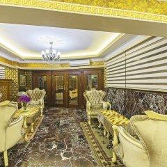 Lausos Hotel Sultanahmet интерьер отеля фото 2