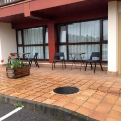 Отель Apart. Tur. Arcea Aldea del Puente фото 5