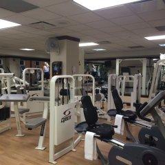 Отель Omni Shoreham Hotel США, Вашингтон - отзывы, цены и фото номеров - забронировать отель Omni Shoreham Hotel онлайн фитнесс-зал фото 2
