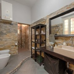 Отель Pepi Suite ванная