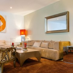 Отель Globales Acis & Galatea комната для гостей фото 4