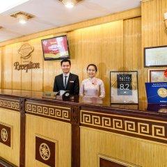 Huong Giang Hotel Resort and Spa банкомат