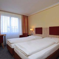 Отель Concorde München Германия, Мюнхен - 1 отзыв об отеле, цены и фото номеров - забронировать отель Concorde München онлайн комната для гостей фото 3