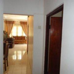 Отель New Pawana Hotel Шри-Ланка, Анурадхапура - отзывы, цены и фото номеров - забронировать отель New Pawana Hotel онлайн комната для гостей фото 4