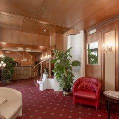Отель Siviglia Италия, Рим - 1 отзыв об отеле, цены и фото номеров - забронировать отель Siviglia онлайн спа
