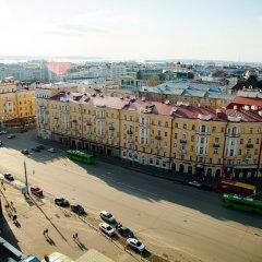 Гостиница Татарстан Казань фото 5